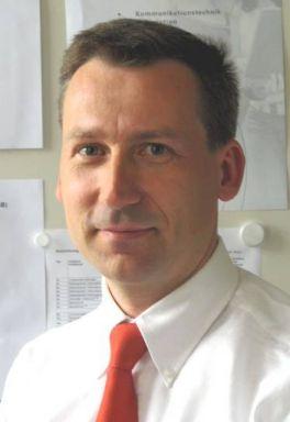 Felhauer, Tobias, Prof. Dr.-Ing.